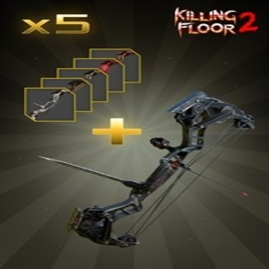 Killing Floor 2 Compound Bow