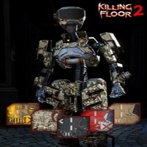 Killing Floor 2 D.A.R. Assault Bundle