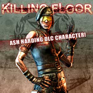 Comprar Killing Floor Ash Harding Character Pack CD Key Comparar Precios
