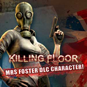 Comprar Killing Floor Mrs Foster Pack CD Key Comparar Precios