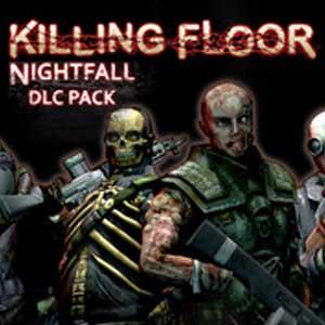 Killing Floor Nightfall Character Pack