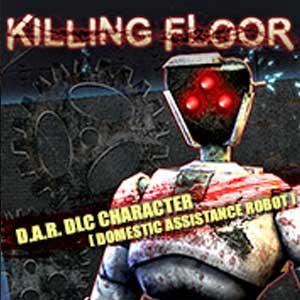 Comprar Killing Floor Robot Premium DLC Character CD Key Comparar Precios