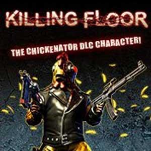 Comprar Killing Floor The Chickenator Pack CD Key Comparar Precios