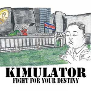 Comprar Kimulator Fight For Your Destiny CD Key Comparar Precios