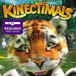 Comprar Kinectimals Xbox 360 Code Comparar Precios