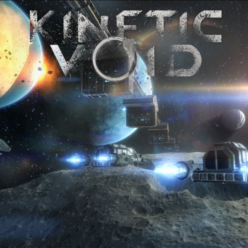Comprar Kinetic Void CD Key Comparar Precios