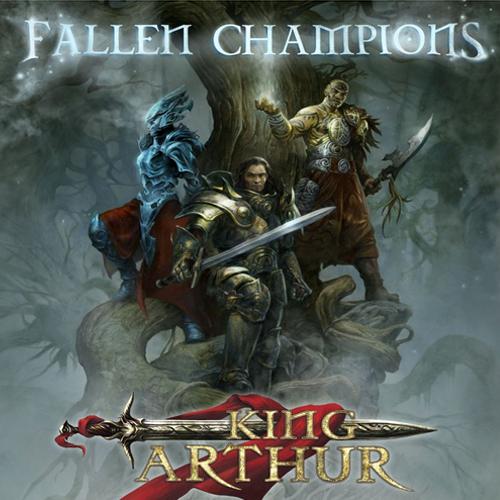 Comprar King Arthur Fallen Champions CD Key Comparar Precios