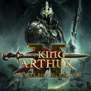 Comprar King Arthur The Role-playing Wargame CD Key Comparar Precios