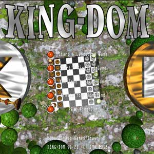 King-Dom