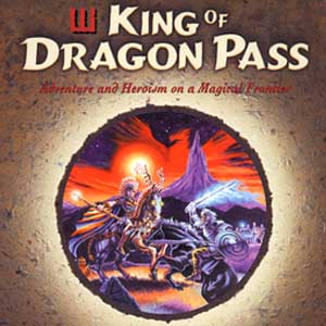Comprar King of Dragon Pass CD Key Comparar Precios