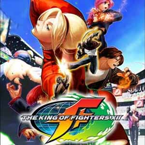 Comprar King of Fighter 12 Xbox 360 Code Comparar Precios