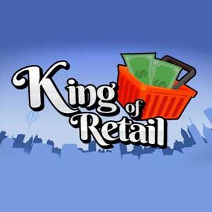 Comprar King of Retail CD Key Comparar Precios