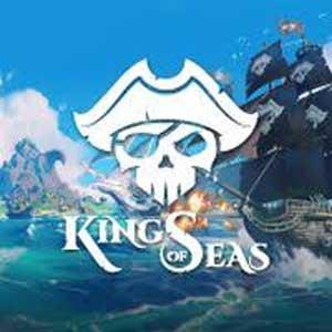 Comprar King of Seas Ps4 Barato Comparar Precios