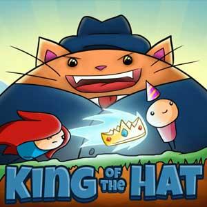 Comprar King of the Hat Nintendo Switch Barato comparar precios
