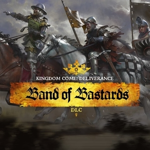 Kingdom Come Deliverance Band of Bastards