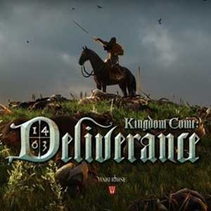 Comprar Kingdom Come Deliverance PS4 Code Comparar Precios
