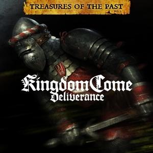 Kingdom Come Deliverance Treasures of the Past