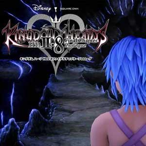 Comprar Kingdom Hearts HD 2.8 Final Chapter Prologue PS4 Code Comparar Precios