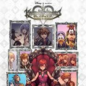 Comprar KINGDOM HEARTS Melody of Memory Xbox Series X Barato Comparar Precios