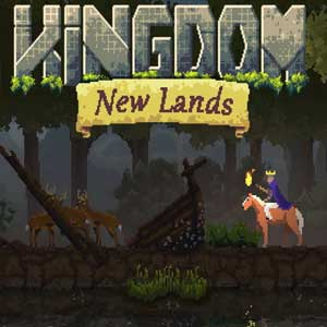 Comprar Kingdom New Lands CD Key Comparar Precios