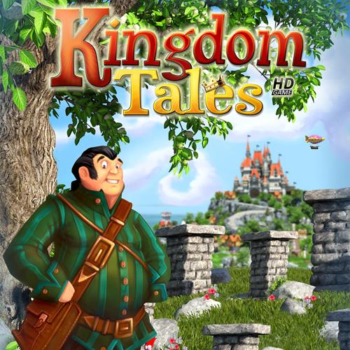 Comprar Kingdom Tales CD Key Comparar Precios
