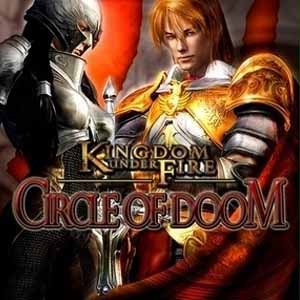 Comprar Kingdom Under Fire Circle of Doom Xbox 360 Code Comparar Precios