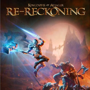 Comprar Kingdoms of Amalur Re-Reckoning CD Key Comparar Precios