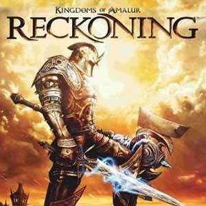 Comprar Kingdoms of Amalur Reckoning Xbox 360 Code Comparar Precios