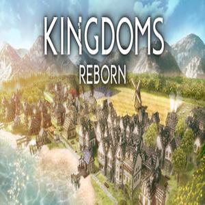 Comprar Kingdoms Reborn CD Key Comparar Precios