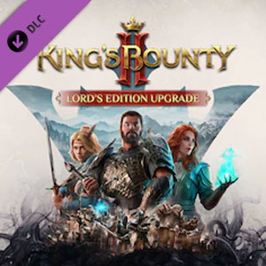 King's Bounty 2 Lord's Edition Upgrade