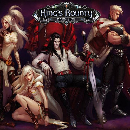 Comprar Kings Bounty Dark Side CD Key Comparar Precios