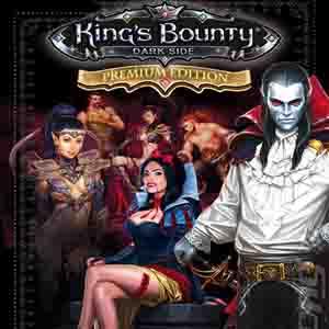 Comprar Kings Bounty The Dark Side Premium Edition Upgrade CD Key Comparar Precios
