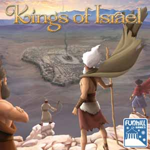 Comprar Kings of Israel CD Key Comparar Precios