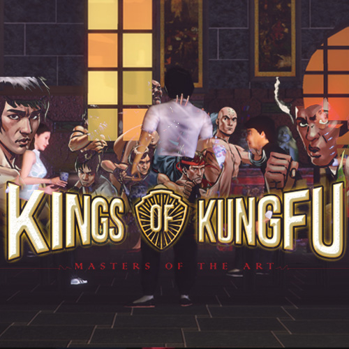 Comprar Kings of Kung Fu CD Key Comparar Precios
