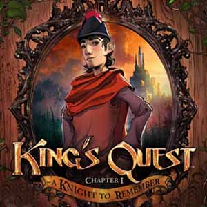 Comprar Kings Quest Chapter 1 A Knight to Remember CD Key Comparar Precios