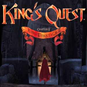 Comprar Kings Quest Chapter 2 Rubble Without A Cause CD Key Comparar Precios