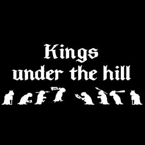 Comprar Kings Under The Hill CD Key Comparar Precios