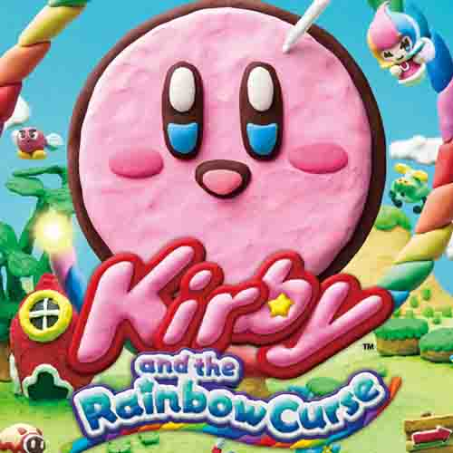 Comprar Kirby and the Rainbow Paintbrush Nintendo Wii U Descargar Código Comparar precios