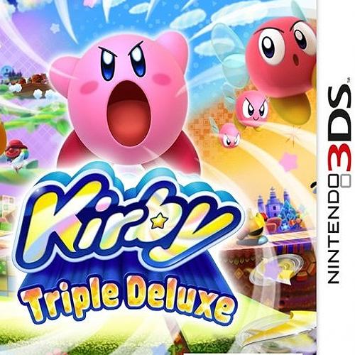 Comprar Kirby Triple Deluxe 3DS Descargar Código Comparar precios