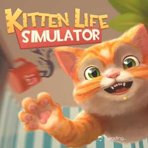 Kitten Life Simulator