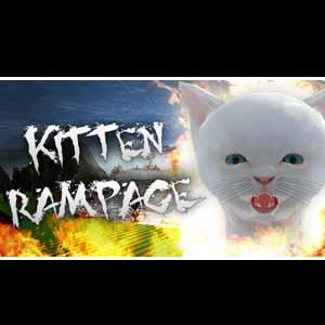Comprar Kitten Rampage CD Key Comparar Precios