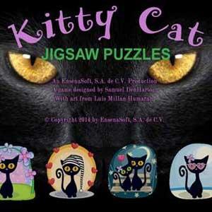 Comprar Kitty Cat Jigsaw Puzzles CD Key Comparar Precios