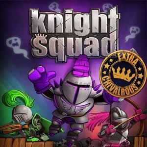 Comprar Knight Squad Extra Chivalrous CD Key Comparar Precios
