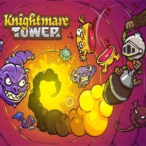 Comprar Knightmare Tower CD Key Comparar Precios
