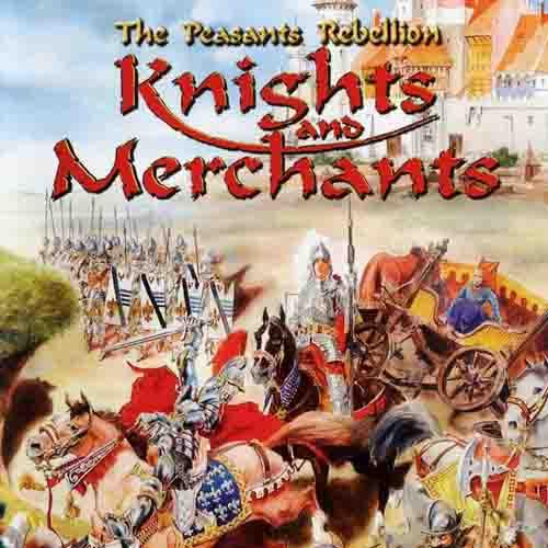 Comprar Knights and Merchants CD Key Comparar Precios