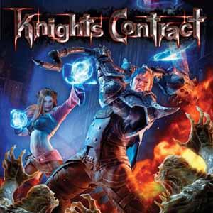 Comprar Knights Contract Xbox 360 Code Comparar Precios