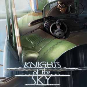 Comprar Knights of the Sky CD Key Comparar Precios