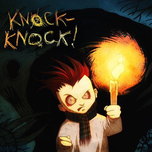 Descargar Knock knock - PC key Steam