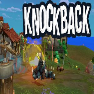 Comprar Knockback The Awakening CD Key Comparar Precios
