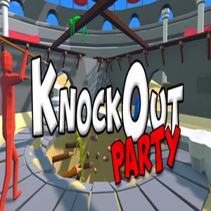 Comprar Knockout Party CD Key Comparar Precios